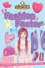 Stardoll: The Fashion Factor