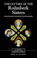Letters of the Rozmberk Sisters
