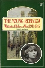 Young Rebecca