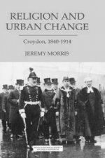 Religion and Urban Change