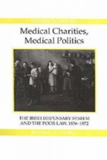 Medical Charities, Medical Politics