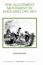 Allotment Movement in England, 1793-1873