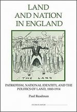 Land and Nation in England