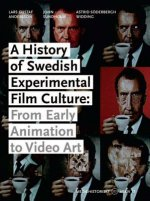History of Swedish Experimental Film Culture