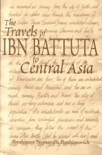 Travels of Ibn Battuta to Central Asia