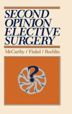 Second Opinion Elective Surgery