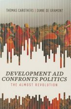 Development Aid Confronts Politics