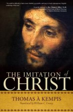 Imitation of Christ  - Thomas a Kempis