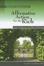 Affirmative Action for the Rich