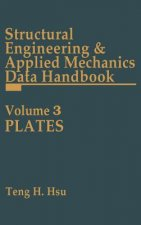 Structural Engineering and Applied Mechanics Data Handbook