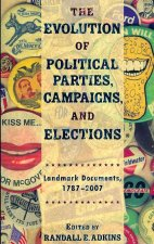 Evolution of Political Parties, Campaigns, and Elections