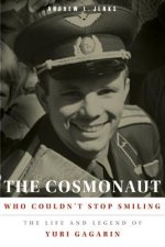 Cosmonaut Who Couldn't Stop Smiling