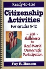 Ready-To Use Citizenship Activities