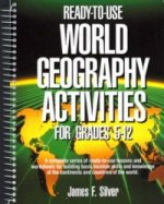 Ready-to-Use World Geography Activities for Grades 5-12