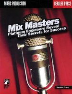 Mix Masters Platinum