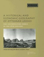 Historical and Economic Geography of Ottoman Greece