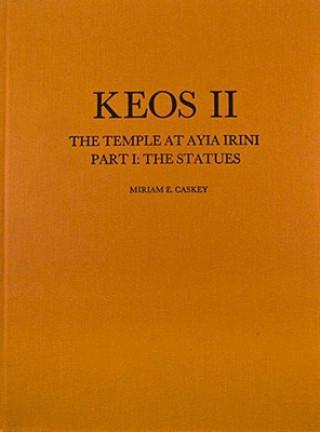 Temple of Ayia Irini