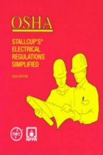 OSHA Stallcup's Electrical Regulations Simplified