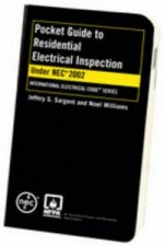 Pocket Guide to Residential Electrical Inspections, 2002 Edition