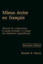 Mieux ecrire en francais