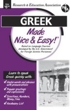 Nice & Easy Greek