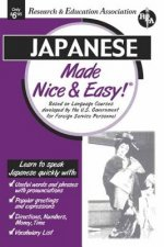 Japanese Made Nice & Easy