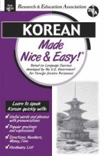 Nice & Easy Korean