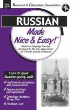Russian Made Nice & Easy