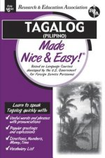 Tagalog (Filipino) Made Nice and Easy!