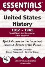 World War I, the Depression and the New Deal