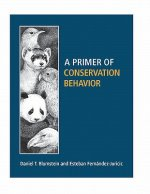 Primer of Conservation Behavior