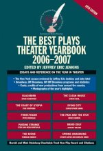 Best Plays Theater Yearbook