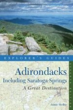 Explorer's Guide the Adirondacks