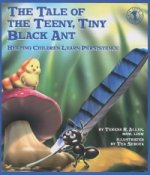 Tale of the Teeny, Tiny Black Ant