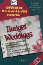 Budget Weddings