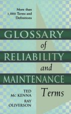 Glossary of Reliability and Maintenance Terms