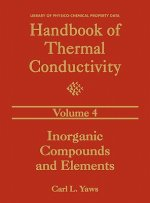 Handbook of Thermal Conductivity