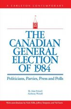 Canadian General Election of 1984