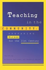 Teaching in the Community