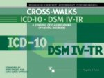 Cross-Walks ICD-10/DSM-IV-TR