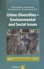 Urban Diversities - Environmental and Social Issues