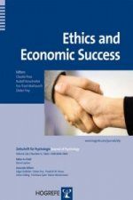 Ethics and Economic Success