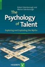Psychology of Talent