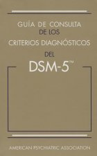 Spanish Edition of the Desk Reference to the Diagnostic Criteria from DSM-5