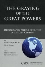 Graying of the Great Powers