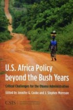 U.S. Africa Policy Beyond the Bush Years