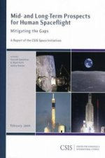 Mid- and Long-term Prospects for Human Spaceflight