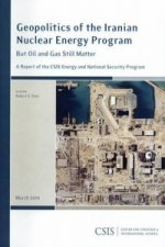 Geopolitics of the Iranian Nuclear Energy Program