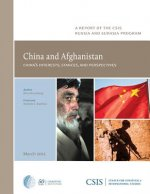 China and Afghanistan