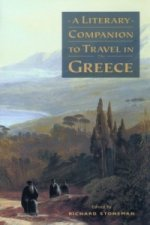 Literary Companion to Travel in Greece
